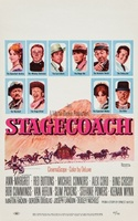 Stagecoach movie poster (1966) picture MOV_1796c712