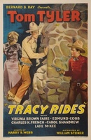 Tracy Rides movie poster (1935) picture MOV_1796ce5a
