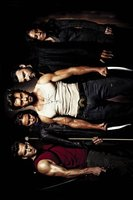 X-Men Origins: Wolverine movie poster (2009) picture MOV_1796e9d5