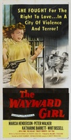The Wayward Girl movie poster (1957) picture MOV_1797f20c