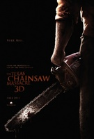 Texas Chainsaw Massacre 3D movie poster (2013) picture MOV_1799b85e