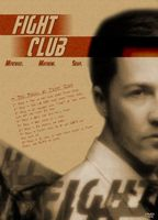 Fight Club movie poster (1999) picture MOV_1799c89c