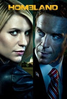 Homeland movie poster (2011) picture MOV_179ddab3