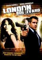 London Boulevard movie poster (2010) picture MOV_179e26a3