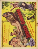Jungle Goddess movie poster (1948) picture MOV_179f9a6a