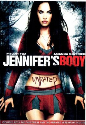 Jennifer's Body movie poster (2009) poster MOV_17a0d949