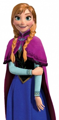 Frozen movie poster (2013) poster MOV_17a1012c