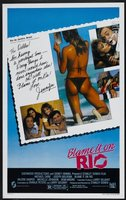 Blame It on Rio movie poster (1984) picture MOV_17a19f0b