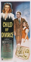 Child of Divorce movie poster (1946) picture MOV_17a3b014