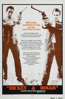 Hickey & Boggs movie poster (1972) picture MOV_17a3c9af