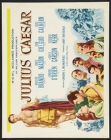 Julius Caesar movie poster (1953) picture MOV_17a45c8e