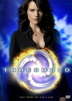Threshold movie poster (2005) picture MOV_17a71ba4