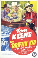 The Driftin' Kid movie poster (1941) picture MOV_17a7c6d5