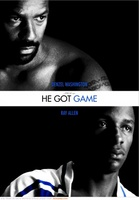 He Got Game movie poster (1998) picture MOV_17a86c41