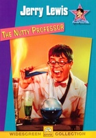 The Nutty Professor movie poster (1963) picture MOV_17ab9931