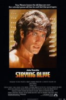 Staying Alive movie poster (1983) picture MOV_a4ab9ece