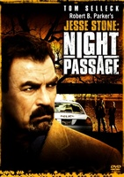 Jesse Stone: Night Passage movie poster (2006) picture MOV_17b0b46e