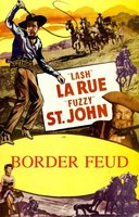 Border Feud movie poster (1947) picture MOV_17b0fbe3