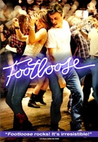 Footloose movie poster (2011) picture MOV_17b3137b