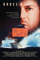 Striking Distance movie poster (1993) picture MOV_330aa93b
