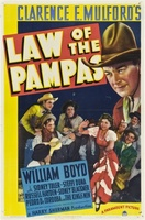 Law of the Pampas movie poster (1939) picture MOV_17bdd811