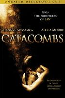 Catacombs movie poster (2007) picture MOV_17bed35b