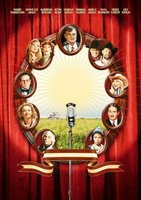 A Prairie Home Companion movie poster (2006) picture MOV_17bfaf19