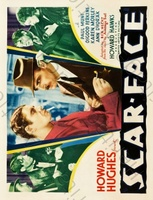 Scarface movie poster (1932) picture MOV_17c28418