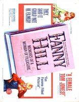 Fanny Hill movie poster (1964) picture MOV_17c33ca7