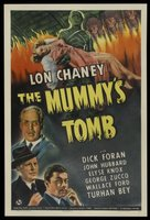 The Mummy's Tomb movie poster (1942) picture MOV_17c53f67