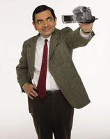 Mr. Bean's Holiday movie poster (2007) picture MOV_17c64c94