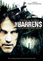 The Barrens movie poster (2012) picture MOV_17c7c023