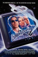 Galaxy Quest movie poster (1999) picture MOV_17c94276