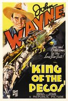 King of the Pecos movie poster (1936) picture MOV_17cf1bd3