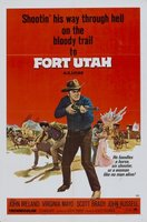 Fort Utah movie poster (1967) picture MOV_17d2e9a6