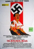 The Boys from Brazil movie poster (1978) picture MOV_17d46f40
