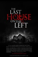 The Last House on the Left movie poster (2009) picture MOV_17d54eb3