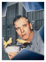 Birdman of Alcatraz movie poster (1962) picture MOV_17d6e6ae