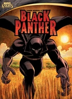 Black Panther movie poster (2009) picture MOV_17d8e161