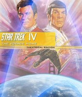 Star Trek: The Voyage Home movie poster (1986) picture MOV_17dc6a6d