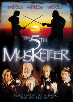 The Fifth Musketeer movie poster (1979) picture MOV_17dcd393