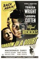 Shadow of a Doubt movie poster (1943) picture MOV_17e17998