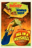 All in a Nutshell movie poster (1949) picture MOV_17e3ecab