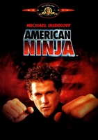 American Ninja movie poster (1985) picture MOV_17e8f120