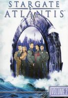 Stargate: Atlantis movie poster (2004) picture MOV_17ea2fb6