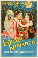 Border Romance movie poster (1929) picture MOV_17efea3b