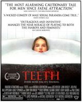 Teeth movie poster (2007) picture MOV_17f02a83