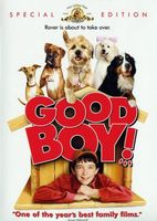 Good Boy! movie poster (2003) picture MOV_17f0748a