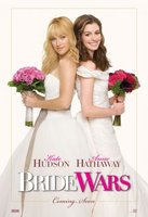 Bride Wars movie poster (2009) picture MOV_17f5fd57
