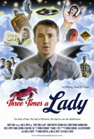 Three Times a Lady movie poster (2010) picture MOV_17f8cf43